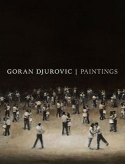 Goran Djurovic Paintings