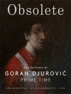 Goran Djurovic Prime Time