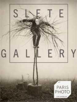 Slete Gallery Paris Photo Los Angeles