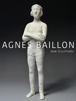 Agnes Baillon New Sculptures